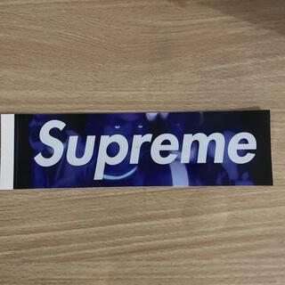 Supreme - supreme ステッカー 1枚