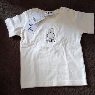 シマムラ(しまむら)のミッフィー シャツ 80(シャツ/カットソー)