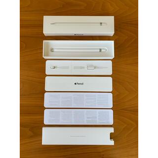 アップル(Apple)のApple Pencil 第1世代  アップルペンシル 第一世代 (その他)