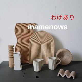 韓国インテリア ウッドトレイ ウッドプレート カフェトレー オブジェ 北欧 木製