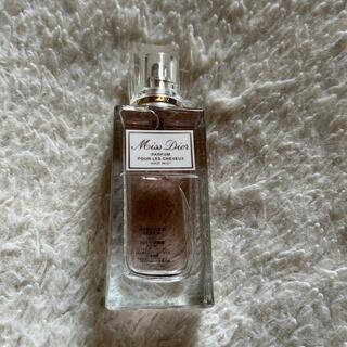 ディオール(Dior)のミス ディオール ヘア ミスト 30ml(ヘアウォーター/ヘアミスト)