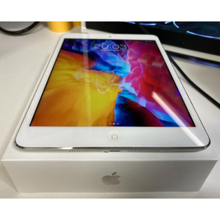 iPad - 【大容量128G】【Retina高精細】iPad mini 2 Wi-Fiモデル