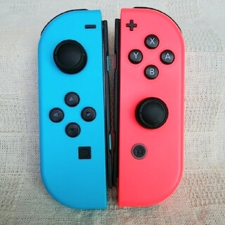 Nintendo Switch - 任天堂 Switch ジョイコン 2本セット
