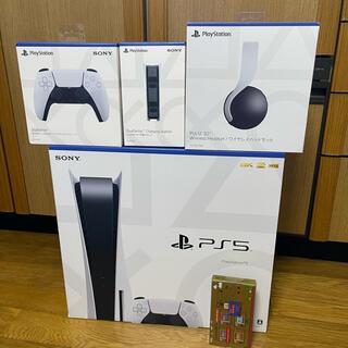 PlayStation - PlayStation 5 アクセサリーセット