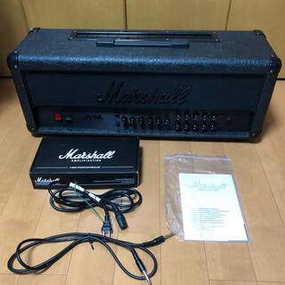 Marshall  jvm210h   stealth(ギターアンプ)