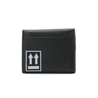 OFF-WHITE - off-white/small wallet/新品未使用