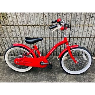 子供用 自転車 引き取り限定 18インチ 愛知県