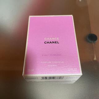 CHANEL - CHANEL オータンドゥルヘアミスト35ml