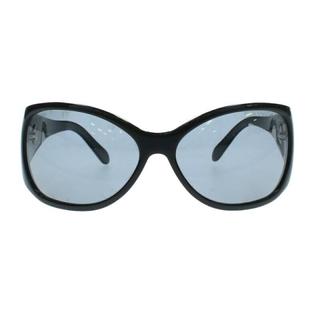 ティファニー(Tiffany & Co.)のティファニー TF4005-G サイドシルバーダイヤサングラス 62□15(サングラス/メガネ)