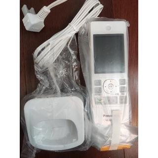 パナソニック(Panasonic)の未使用 Panasonic VL-WD618 ドアホン  ワイヤレス子機(防犯カメラ)