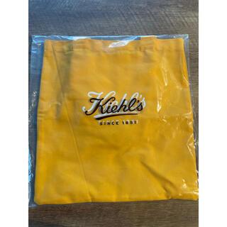 キールズ(Kiehl's)のキールズ トートバッグ(トートバッグ)