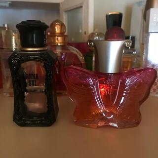 アナスイ(ANNA SUI)のアナスイ 購入セット(香水(女性用))