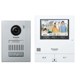 Panasonic - 未使用 Panasonic VL-SWD505KS  ドアホン インターホン