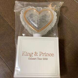 King&Prince ペンライト