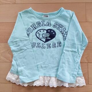 エフオーキッズ(F.O.KIDS)の【F.O.KIDS】110cm 長袖Tシャツ(Tシャツ/カットソー)