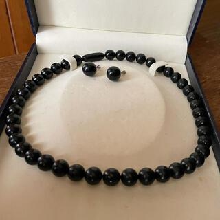 タサキ(TASAKI)の田崎真珠ネックレスイヤリング(ネックレス)