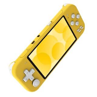 未使用品 Nintendo Switch Lite コーラル 本体