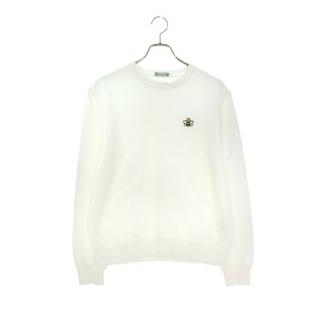 ディオール(Dior)のディオール ×カウズ/KAWS  BEE刺繍スウェット S(スウェット)