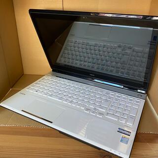 NEC - 【ジャンク】PC-LL750SSW
