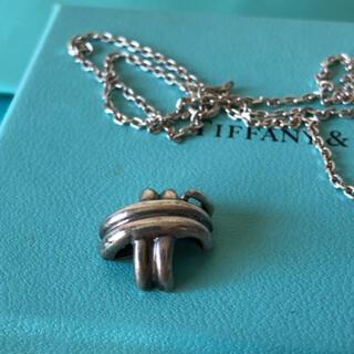 Tiffany & Co. - オールドティファニー ネックレス