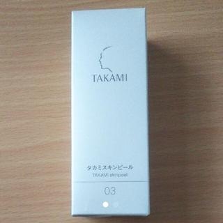 TAKAMI - タカミスキンピール30ml