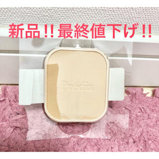Predia - 【新品!!即購入OK!!】KOSEプレディアパウダーファンデーションBO310