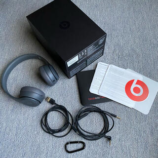 Beats by Dr Dre - Beats by Dr Dre SOLO3 ワイヤレス ヘッドホン