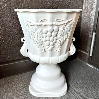 Sarah Grace - ドレスポット 濃厚な彫刻な雰囲気 プランター ポット