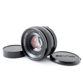 CONTAX RTS Planar 50mm F1.7 MMJ(レンズ(単焦点))