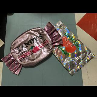 キャンディーストリッパー(Candy Stripper)のCandy Stripper クラッチバッグ2個セット(クラッチバッグ)