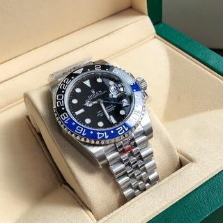 人気品🌸メンズ 腕時計 自動巻き