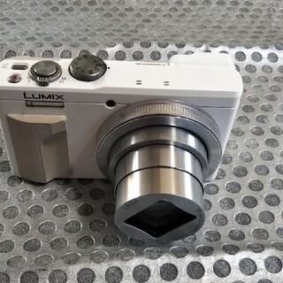 Panasonic - ジャンク Panasonic LUMIX DMC-TZ85 ルミックス