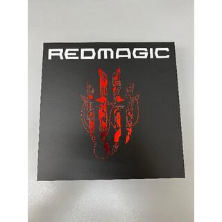 Nubia RedMagic 6 Pro 16GB+256GB ムーンシルバー