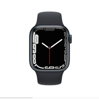 Apple Watch - Apple Watch Series 7 GPSモデル 45mm ミッドナイト