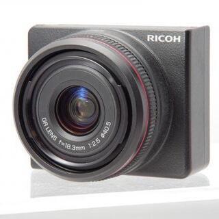 リコー(RICOH)のRICOH GXR用 GR LENS A12 28mm F2.5(コンパクトデジタルカメラ)