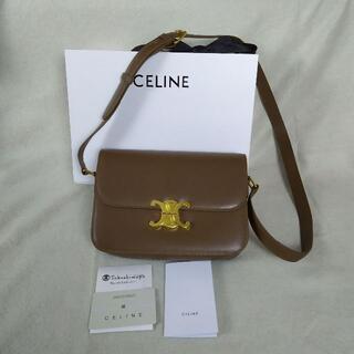 celine - 極美品 CELINE セリーヌ ショルダーバッグ