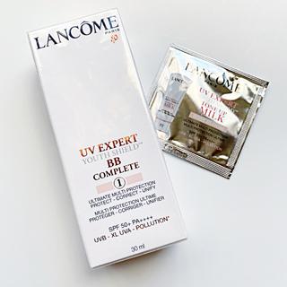 LANCOME - 新品✴︎ ランコム UV エクスペール BB n 30ml