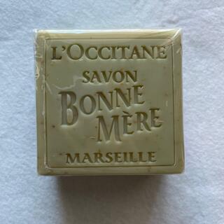ロクシタン(L'OCCITANE)のロクシタン ボンメールソープ ヴァーベナ 100g(ボディソープ/石鹸)