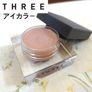 THREE - THREE スリー デアリングヴォヤージャー / 01 DARE TO FEEL