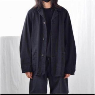 COMOLI - comoli コモリ 2021ss デニムワークジャケット サイズ4