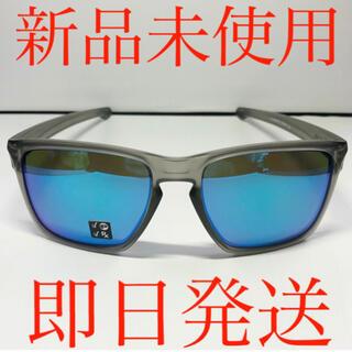 Oakley - 【新品未使用】OAKLEY オークリー Sliver(スリバー) XL偏光レンズ
