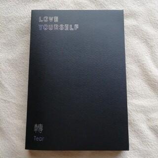 防弾少年団(BTS) - BTS LOVEYOURSELF 轉 CD