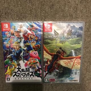 【Switch】 破滅の翼と大乱闘スマッシュブラザーズ SPECIAL  (家庭用ゲームソフト)