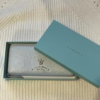 サマンサタバサ(Samantha Thavasa)の【箱付き】サマンサタバサシンデレラ財布(財布)