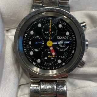 メンズ 腕時計 クロノグラフ Gsx208sbk smart no.56(腕時計(アナログ))