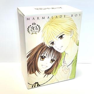 ママレード・ボーイ メモリアル・コンプリート アニバーサリー DVD BOX