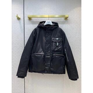 PRADA - PRADA★メンズ リナイロン ジャケット