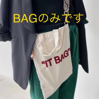 L'Appartement DEUXIEME CLASSE - L'Appartement Belt with It Bag バッグのみ