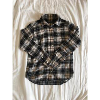 IENA SLOBE - 【値下げ】シャツ チェックシャツ イエナ