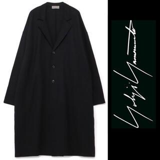Yohji Yamamoto - Yohji Yamamoto POUR HOMME ヨウジヤマモト 薄手コート